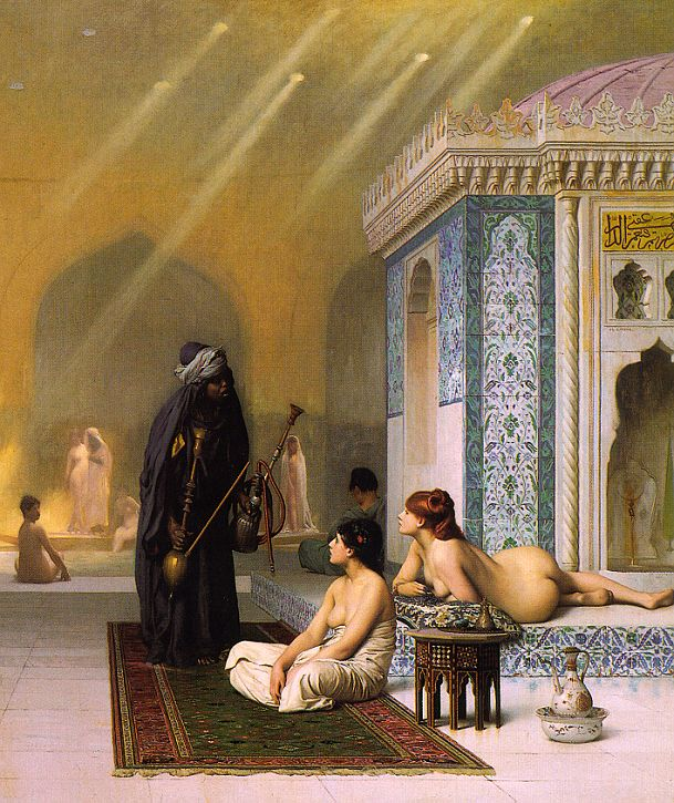 Arabic Erotica